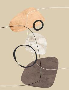 Abstracte samenstelling 1097