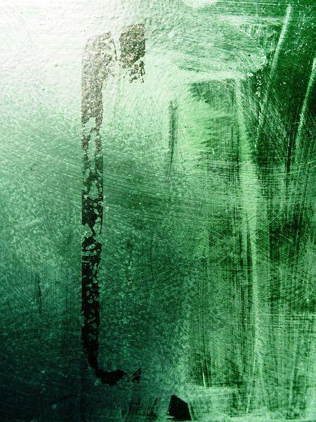 Urban Abstract 259 van MoArt (Maurice Heuts)