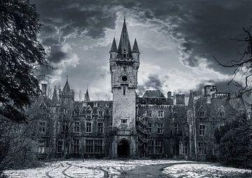 Schloss Noisy von Jack van der Spoel