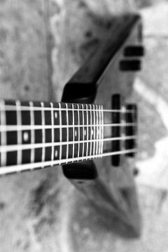 Gitarre von