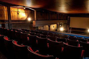 Cinema Plaza van serge baugniet