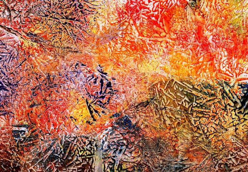 Achtsame Farben 20 von Terra- Creative
