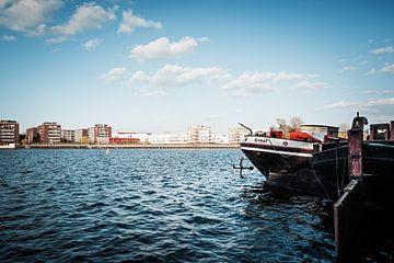 Berlin – Rummelsburger Bucht von Alexander Voss