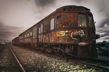 Orient-Express von Vivian Teuns