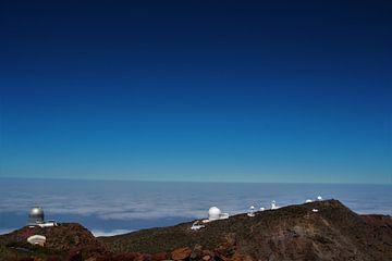 Wolkenzee van Marije Zwart