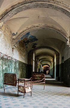 Korridor 3 von PAPARAzzSSI Freelance Fotografie