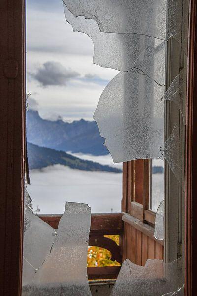 Zimmer mit Aussicht 2 von Nancy Lamers