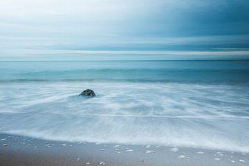 seascape 01 van Oscar Limahelu