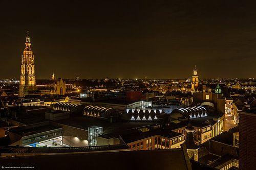 Breda, Beste Binnenstad 2017-2019