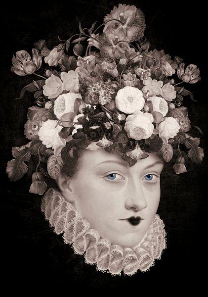 Lady, my Lady van Marja van den Hurk