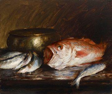 Roter Schnapper, William Merritt Chase