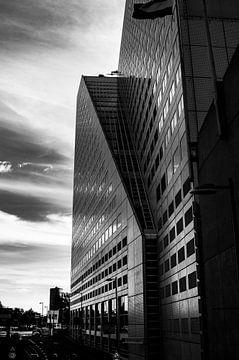 Willemswerf Rotterdam van Richard de Bruin