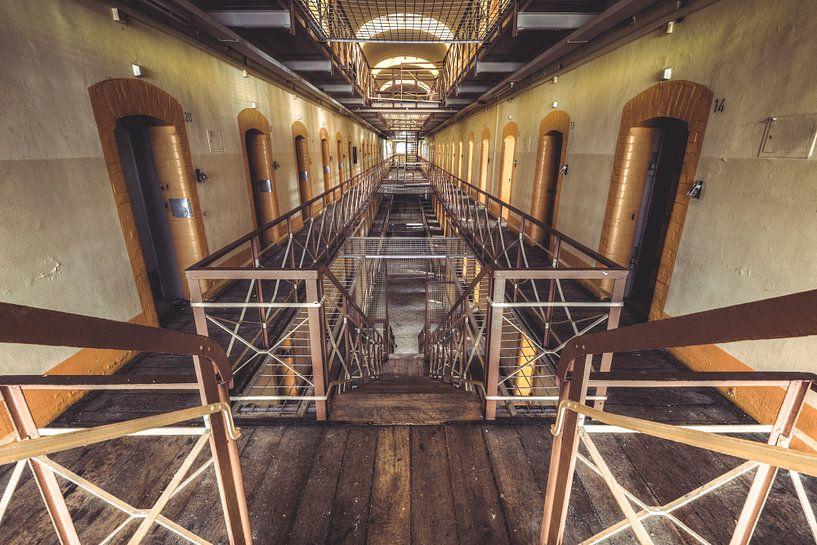 Gevangenis van Perry Wiertz