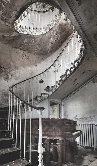 The Music Mansion