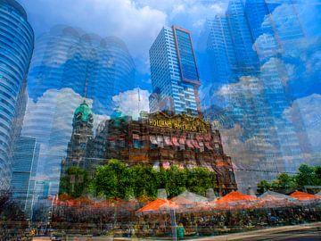 Hotel New York van ArtScape-ArteVista à Campo