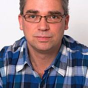 Berend Bosch Profilfoto