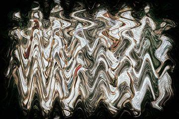 Danc~e van GOOR abstracten