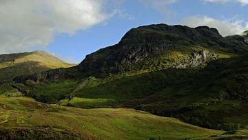 Schottisches Hochland von Daphne Photography