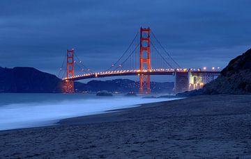 San Francisco von Marianne Bal