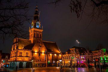 Die Herausforderung, Alkmaar von peterheinspictures