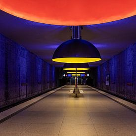 Bahnsteig von Tilo Grellmann