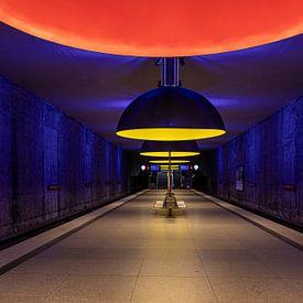 subway sur Tilo Grellmann