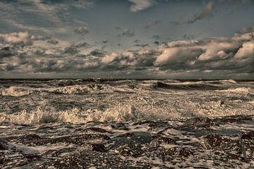 wind op de noordzee van anne droogsma