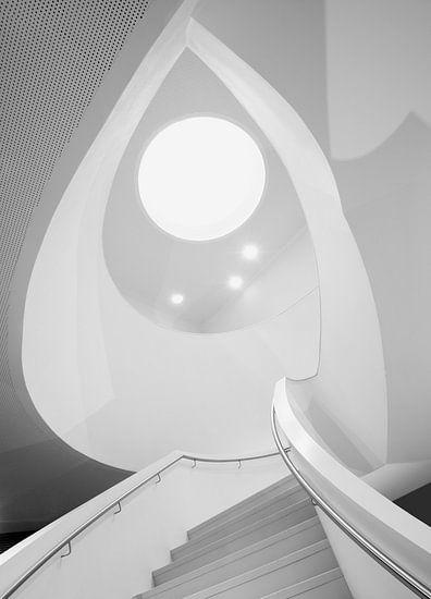 Stairway to heaven van Greetje van Son