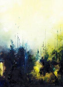 Forest Walk 2 van Maria Kitano