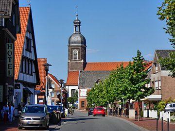 Stadt Nordkirchen 1 van Edgar Schermaul