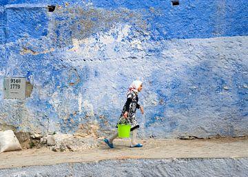 Maroc0543 sur Liesbeth Govers voor omdewest.com