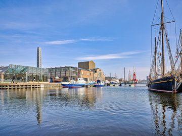 Den Helder Museumhaven Willemsoord