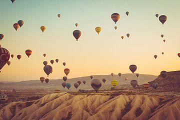 Cappadocië van Martijn Doolaard