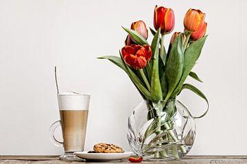Koffietijd van Els Baltjes