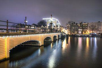 Amstel Amsterdam van Marc Hollenberg