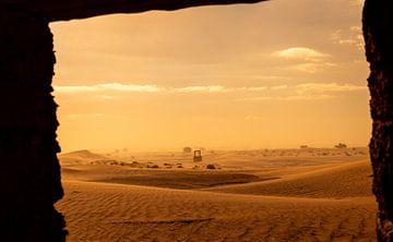 Sandsturm von videomundum