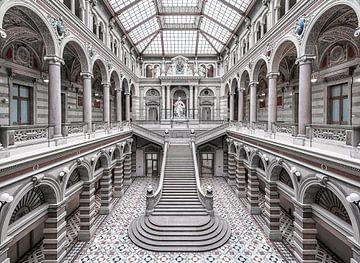 Justizpalast, Vienne., Massimo Cuomo sur 1x