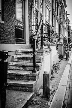 Amsterdamse gracht van