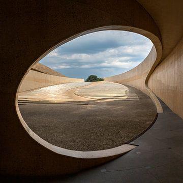 Brug van Vroenhoven - Architectuur