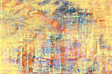 kleur7 van Hermann Greiling