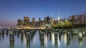 a Skyline New York 1