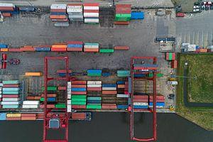 Containerterminal Lovense Haven