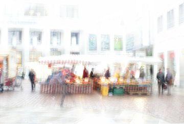 Wochenmarkt van Heike Hultsch