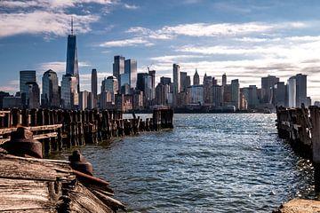 Financial Distrikt   New York sur Kurt Krause