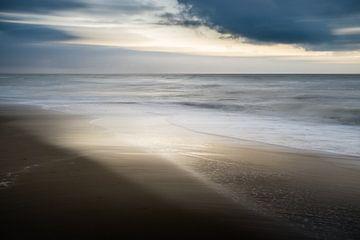 Meereslandschaften 2.0 XI von Steven Goovaerts