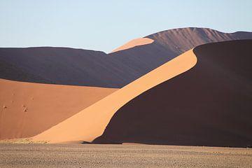 Sossusvlei, Namibia von Marvelli