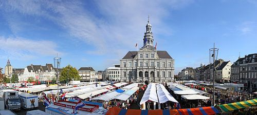 Markt Maastricht van
