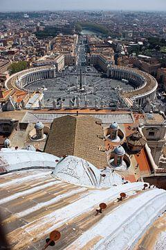 Rome ... eternal city V van Meleah Fotografie