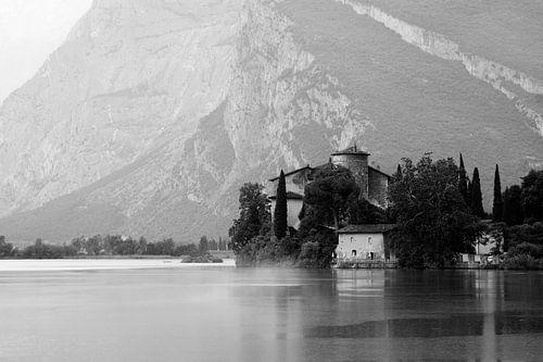 Italiaans kasteel van