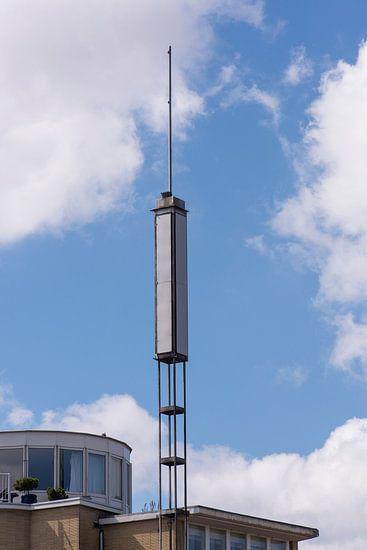 Torentje HAV Bank, Schiedam